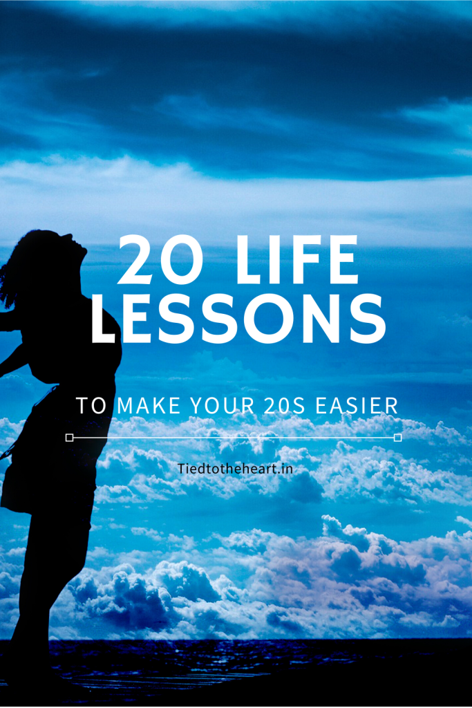 Life lessons to make your life easy